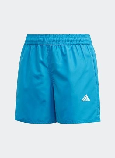 adidas Şort Mavi
